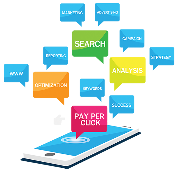 PPC Services in Kanpur, India