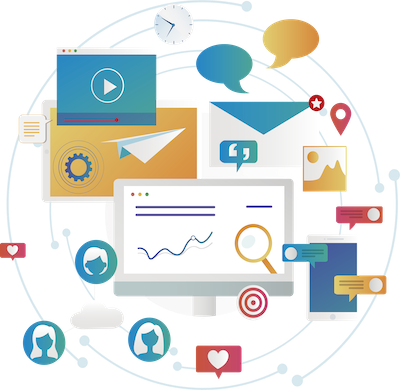digital marketing services in Kanpur