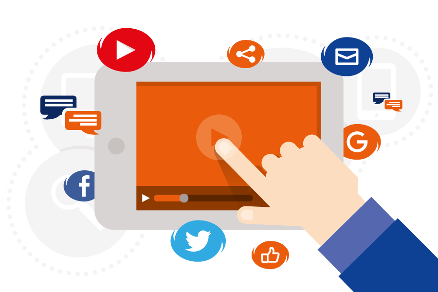 Video Marketing Services In Kanpur